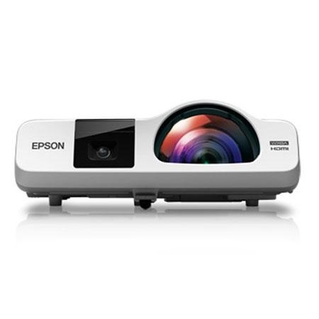 Epson Brightlink 536Wi Wxga Short Throw - V11H67002