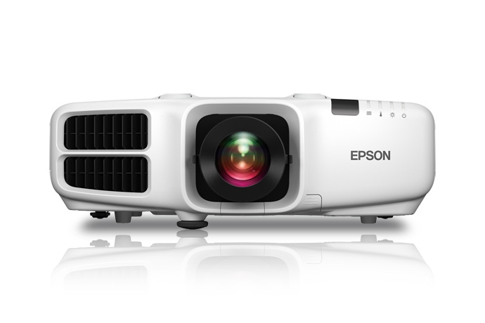 Epson PowerLite Pro G6170 6500 Lumens XGA 3LCD Large Venue Projector - V11H705020