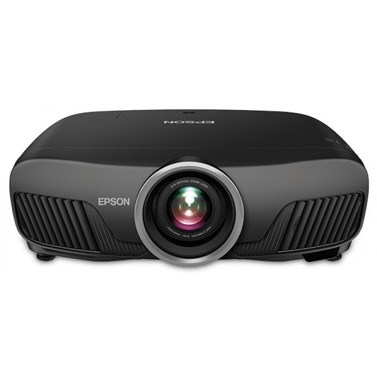 Epson Pro Cinema 4040 3LCD Projector with 4K & HDR - V11H715020MB