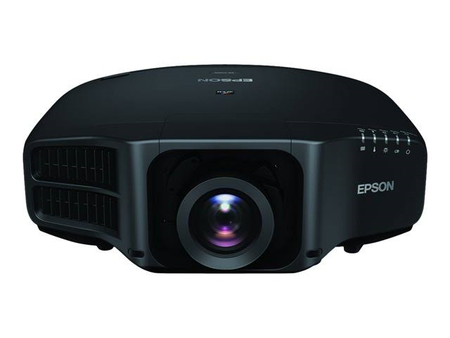 Epson Pro G7905UNL WUXGA 1080p Projector 7000 Lumens - V11H749820