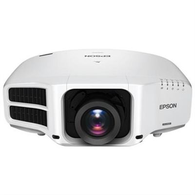 Epson Pro G7500U LCD Projector 1080p HDTV Ceiling - V11H750020
