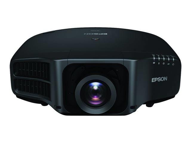 Epson PowerLite Pro G7805NL XGA LCD Projector 8000 Lumens - V11H753820