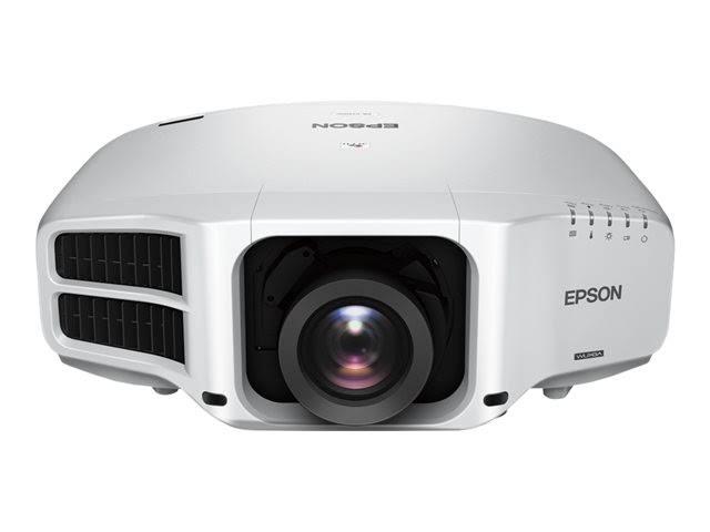 Epson PowerLite Pro G7100 XGA LCD Projector 6500 Lumens - V11H754020