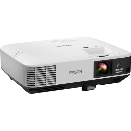Epson PowerLite Home Cinema 1440 WUXGA 3LCD Home Theater Projector - V11H813020