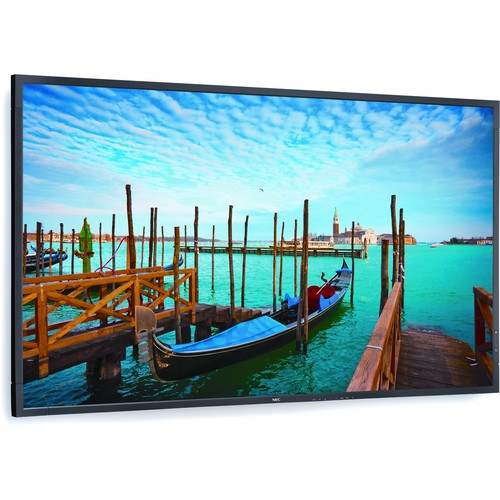 "NEC 55"" High-Performance LED Backlit Commercial-Grade Display - V552-AVT"