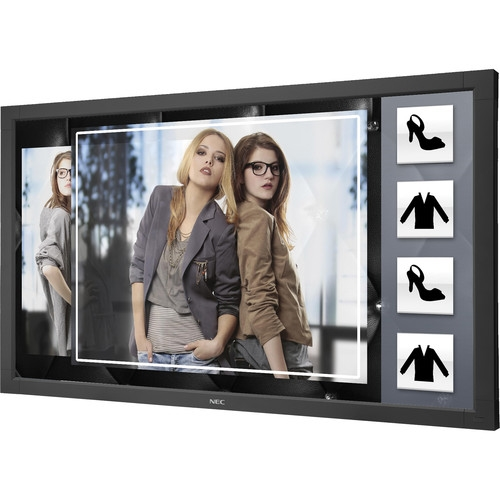 "NEC V-Series 80"" Full HD Touchscreen Commercial LED Monitor - V801-TM"