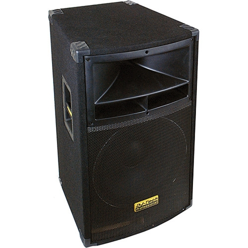 "DJ-Tech 15"" 2-Way PA Loudspeaker - VEGAS 15"