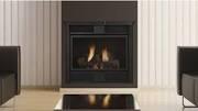 Majestic 32 Inch Vent Free Fireplace - VFC32CNV