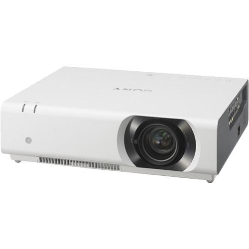 Sony 5000 Lumen WUXGA 3LCD Projector - VPL-CH375/EU