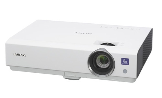 Sony Multimedia XGA Projector - VPL-DX147/EU