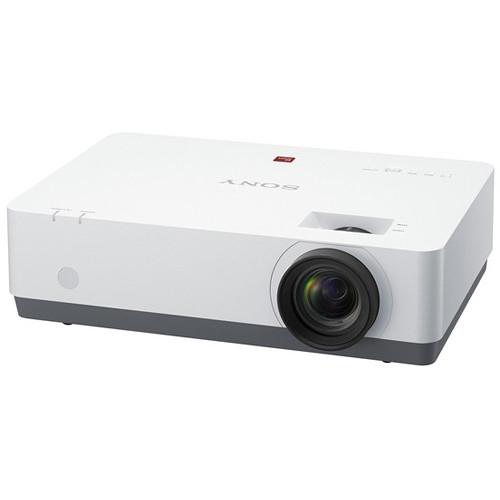 Sony 3800-Lumen WXGA 3LCD Portable Projector - VPL-EW315/EU