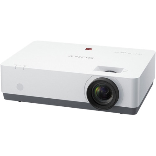 Sony E-Series WXGA Portable Projector with 4200 Lumens - VPL-EW345/US