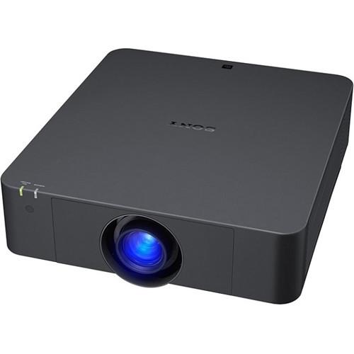 Sony WUXGA 6000 Lumens 3LCD Lamp Projector - VPLFH65/B