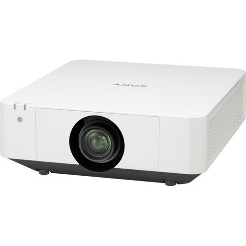 Sony WUXGA 6000 Lumens 3LCD Lamp Projector - VPLFH65/W