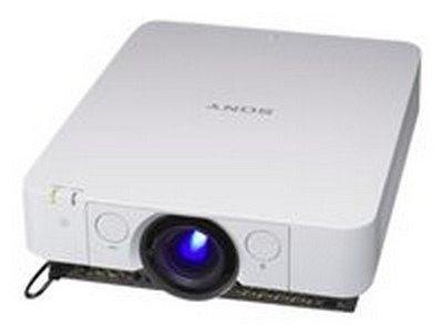 Sony WUXGA 1920 x 1200 LCD Projector 4000 lumens - VPLFHZ55/W