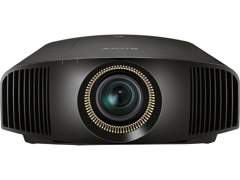 Sony 4K SXRD 1800 Lumens Home Cinema Projector - VPL-VW665ES