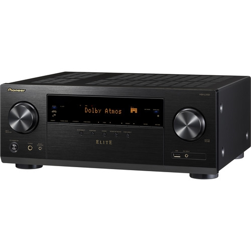 Pioneer Elite 7.2-Channel Network A/V Receiver - VSX-LX101