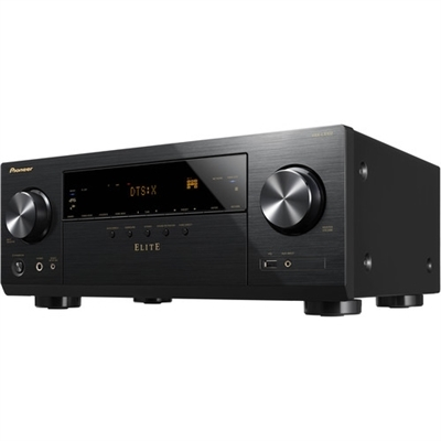 Pioneer Elite 7.2-Channel Network A/V Receiver - VSXLX102