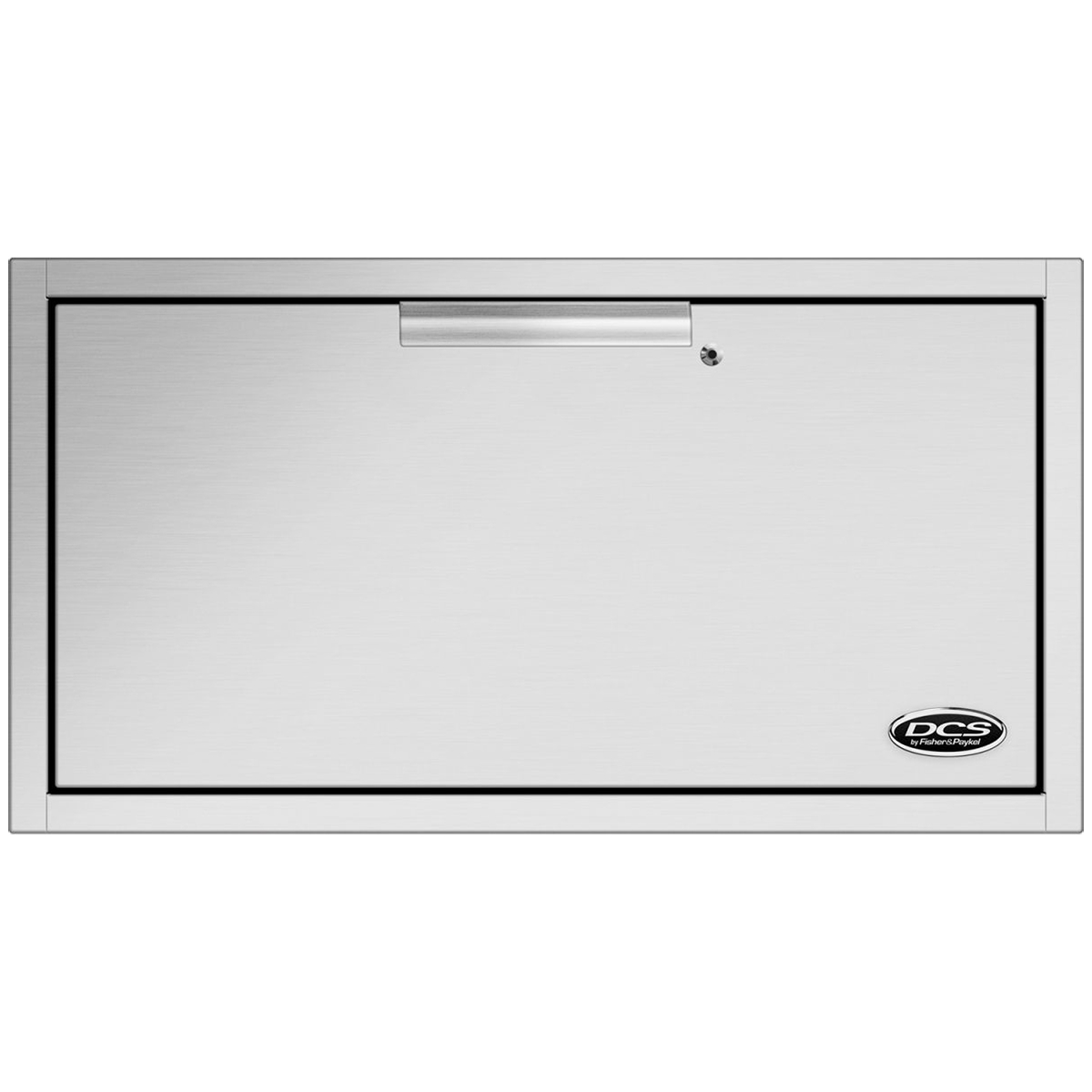 DCS Warming Drawer for Outdoor Kitchens