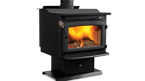 Majestic Windsor Non-Catalytic Woodburning Stove - WR247001