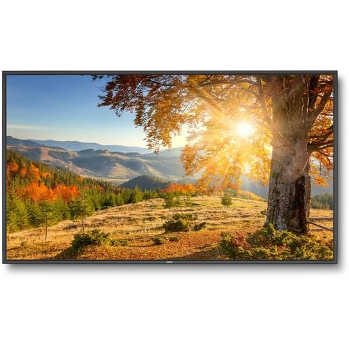 "NEC 75"" MultiSync Full HD Commercial LED Monitor - X754HB"