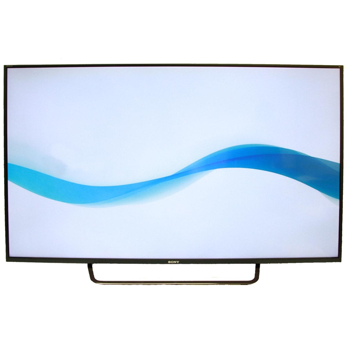 Sony 43inch XBR Series LED 4K Ultra HDTV - XBR-43X830C