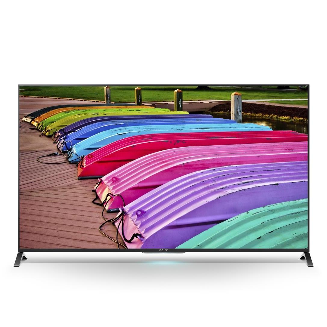 Sony 49inch XBR Series LED 4K Ultra HDTV - XBR-49X850B