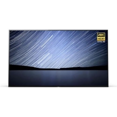 "Sony A1E Series 55"" Class HDR UHD Smart OLED TV - XBR-55A1E 10 bit uc2 15 mili sec per frame  1 billion colors"