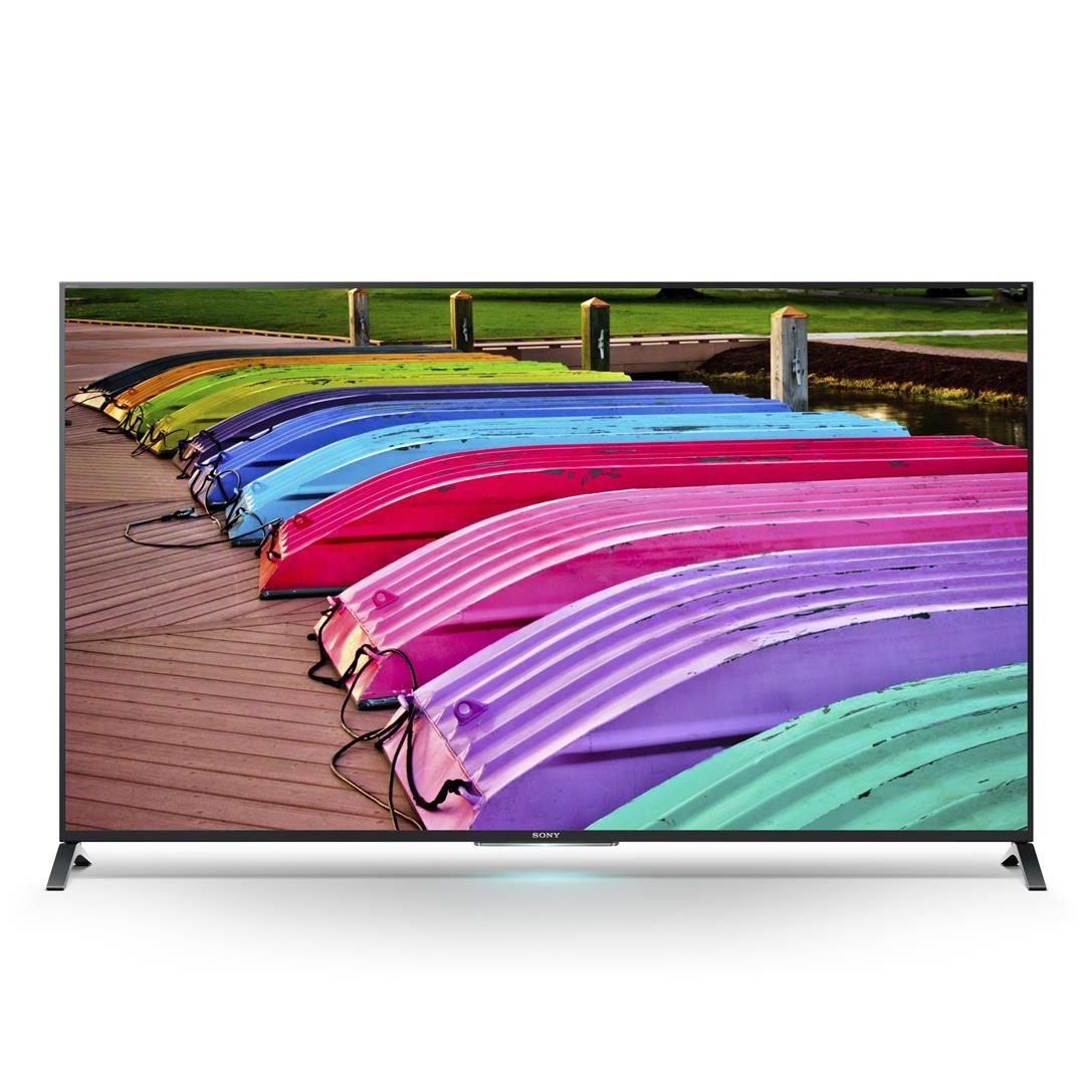 Sony 55inch XBR Series LED 4K Ultra HDTV - XBR-55X850B