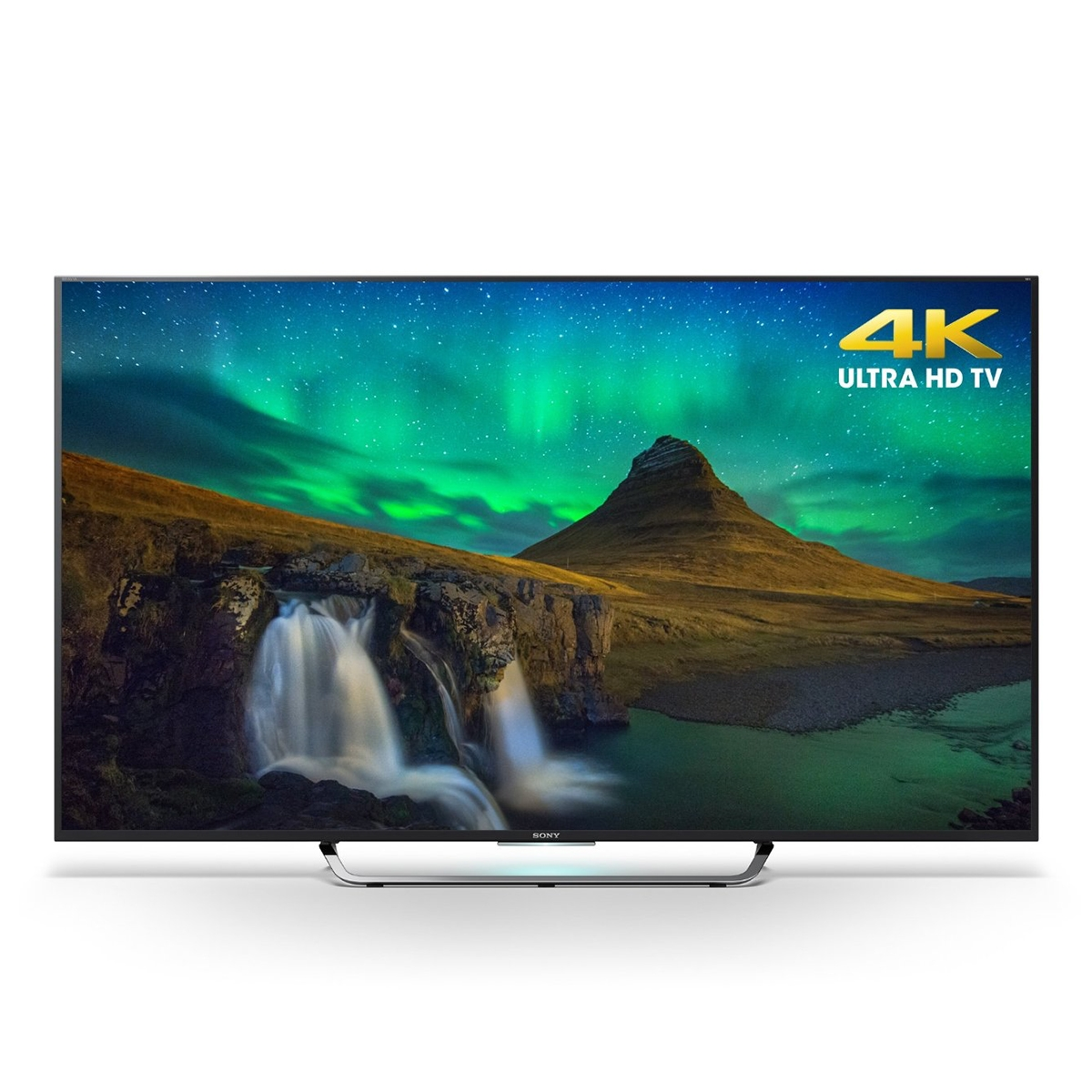 SONY 55INCH CLASS UHD 4K LED SMART HDTV - XBR55X850C - RESIDENTIAL USA VERSION -SONY ORIGINAL PANEL - FULL ONE YEAR MANUFACTURERS WARRANTY!