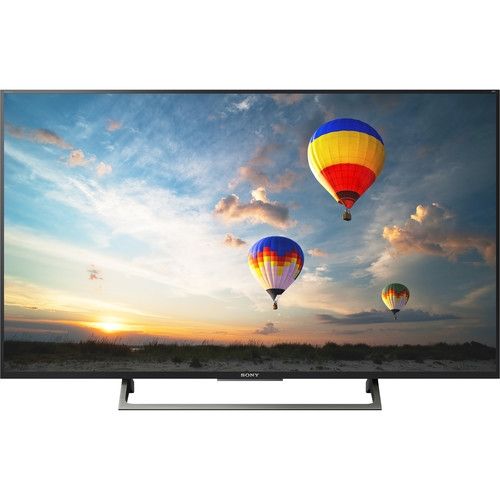 "Sony XBR-X900E Series 55"" Class HDR UHD Smart LED TV - XBR-55X900E"
