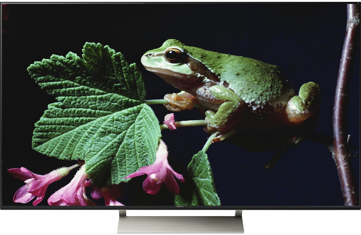 Sony 55inch XBR Series LED 4K Ultra HDTV - XBR-55X930E BRAND NEW 1 YEAR SONY USA WARRANTY.
