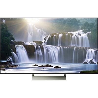 "Sony 75"" Black Ultra HD 4K HDR LED Smart HDTV - XBR-75X940E"