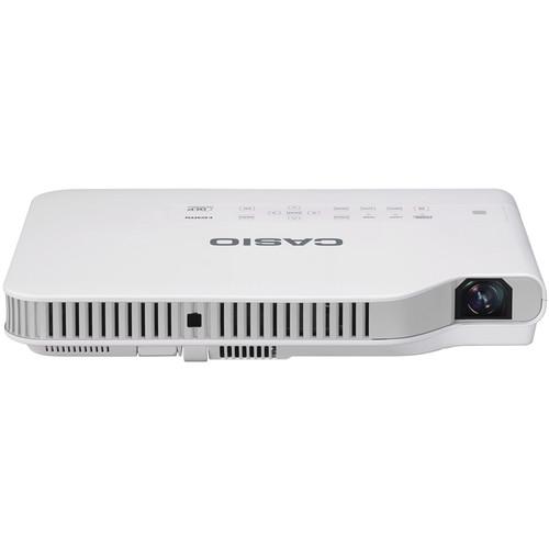 Casio XGA Slim Projector 2500 Lumens -  XJ-A147