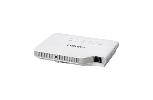 Casio Slim WXGA (1280x800) DLP Projector 2500 Lumens - XJ-A242