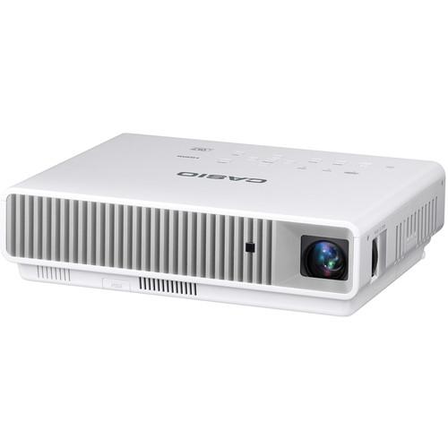Casio Signature Model XGA DLP Multimedia Projector - XJ-M151