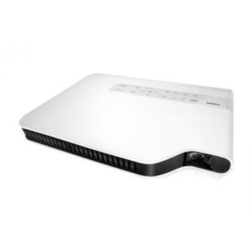 Casio WXGA (1280 x 800) DLP projector - 2500 lumens - XJ-A241