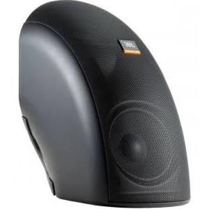 JBL 70V/100V or 4 ohm Curved Design Speaker White - controlcrv-wh